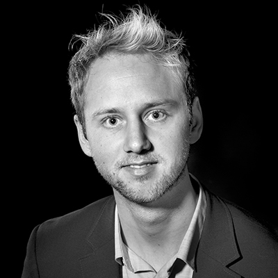 Dennis Houmann Pedersen | Chief Digital Marketing Officer | Shark & Co. | Partner