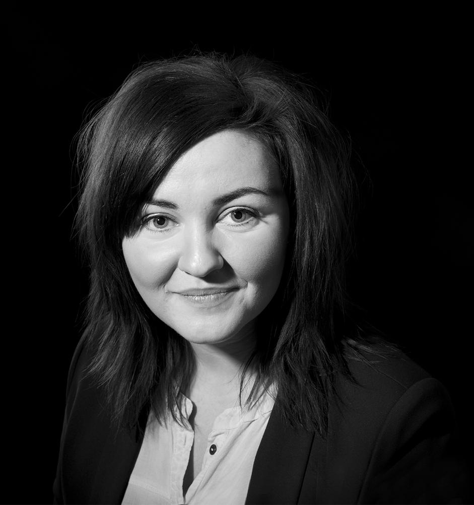 Sarah Fynbo | Projektkoordinator | Shark & Co.