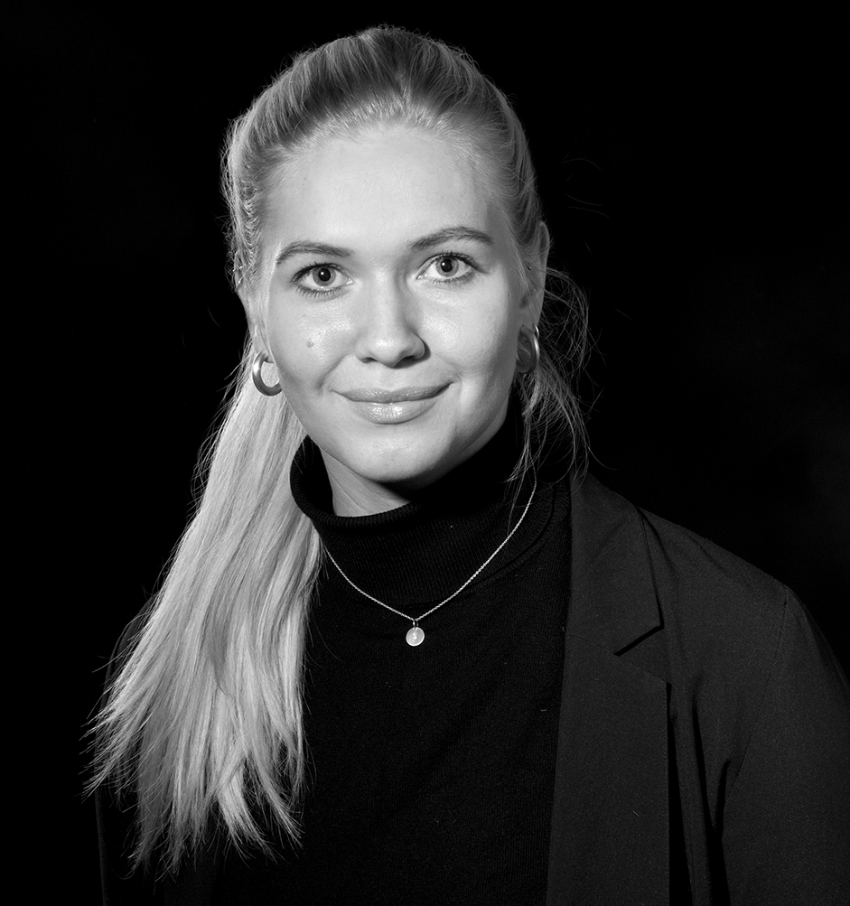 Sarah Nathalie Pedersen | Online Marketing Manager | Shark & Co.