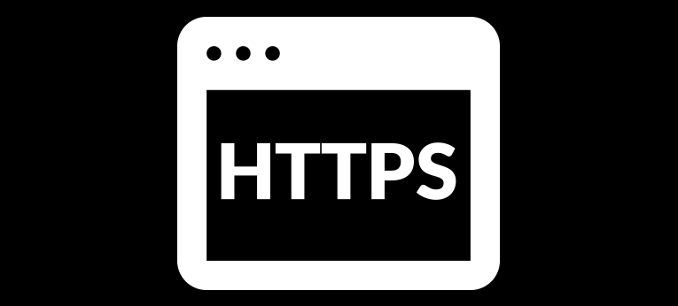 SSL certifikat og HTTPS sikkerhed