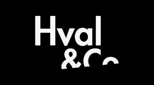 Hval & Co.