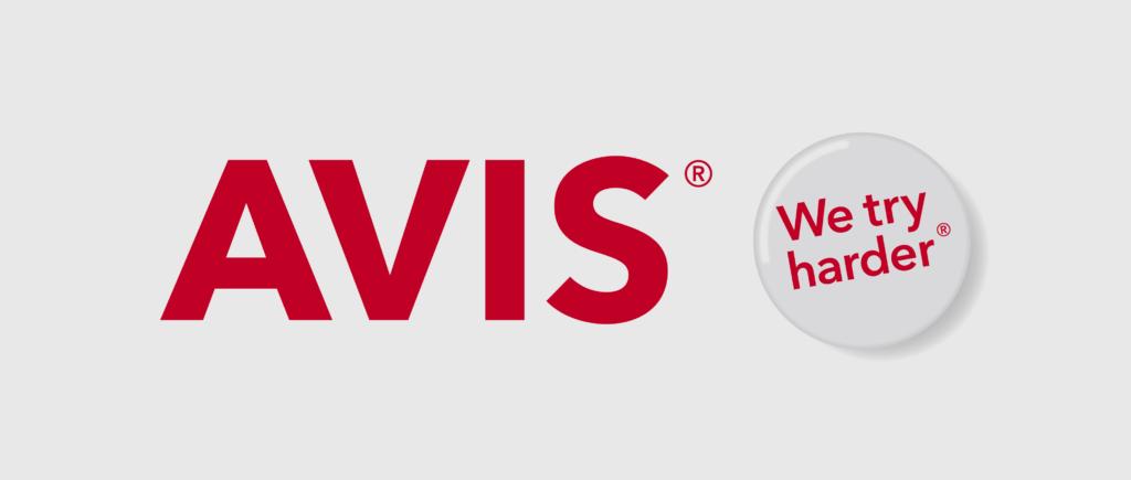 AVIS payoff - Shark & Co. reklamebureau