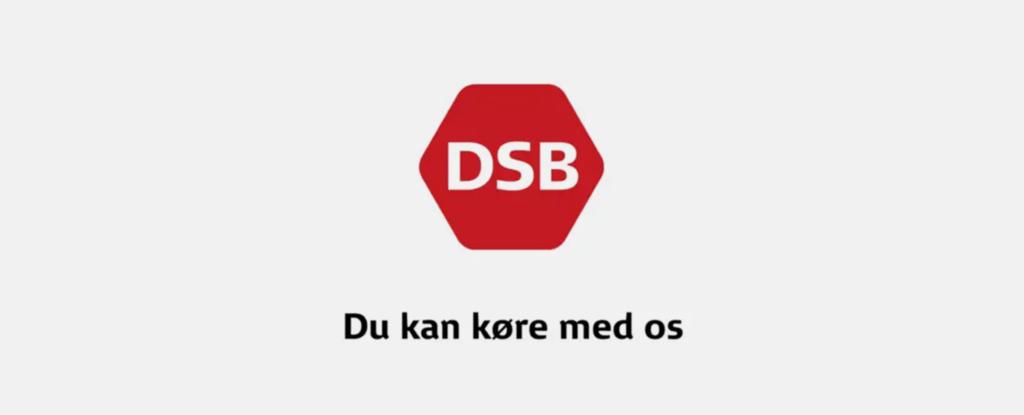 DSB payoff og logo
