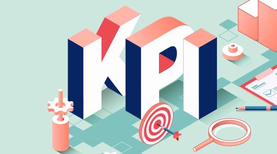 KPI'er og målbare mål hos Shark & Co.