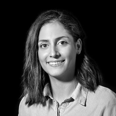 Helia Isik | Projektkoordinator | Shark & Co.